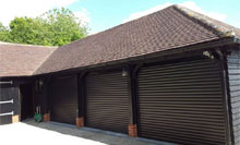 roller garage doors fitters