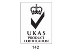 UKAS Product certification